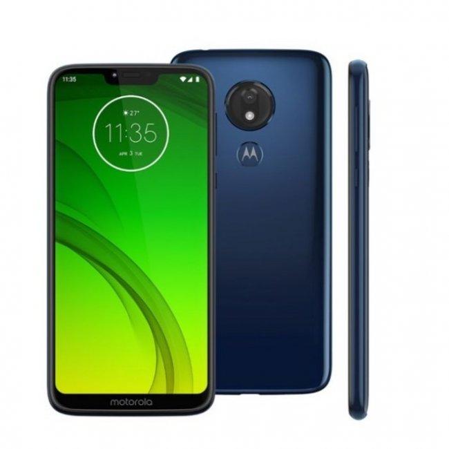 Смартфон Motorola Moto G7 Play Dual