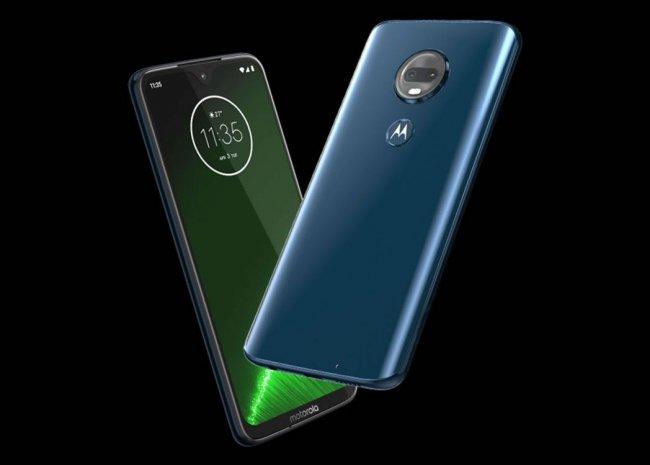 Цена на Motorola Moto G7 Play Dual