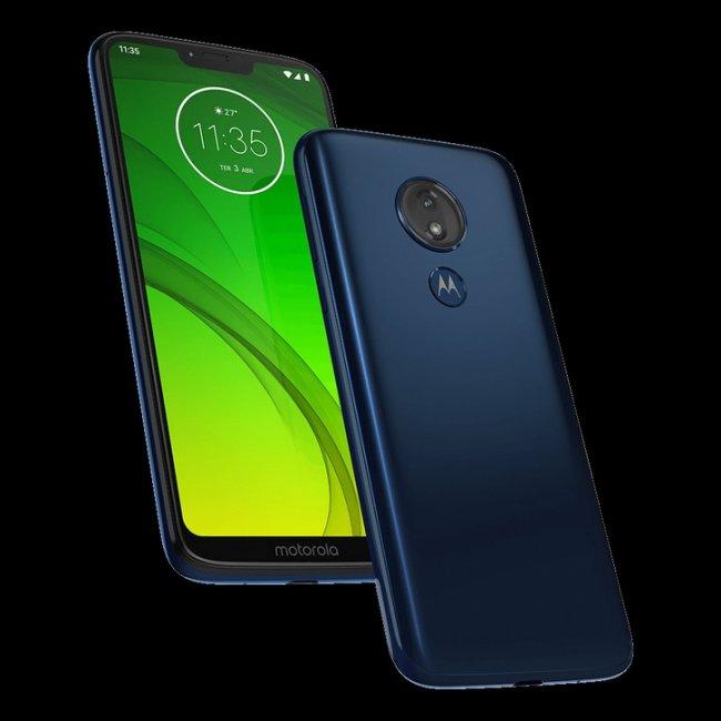 Цена Motorola Moto G7 Play Dual