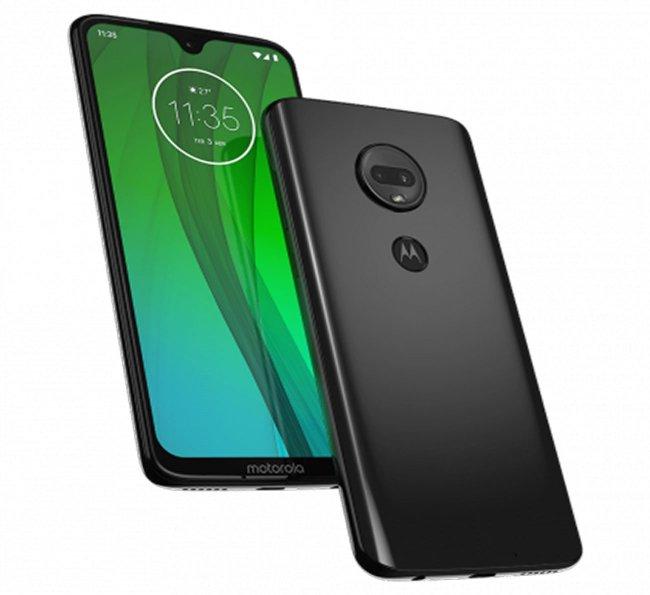 Motorola Moto G7 Play Dual