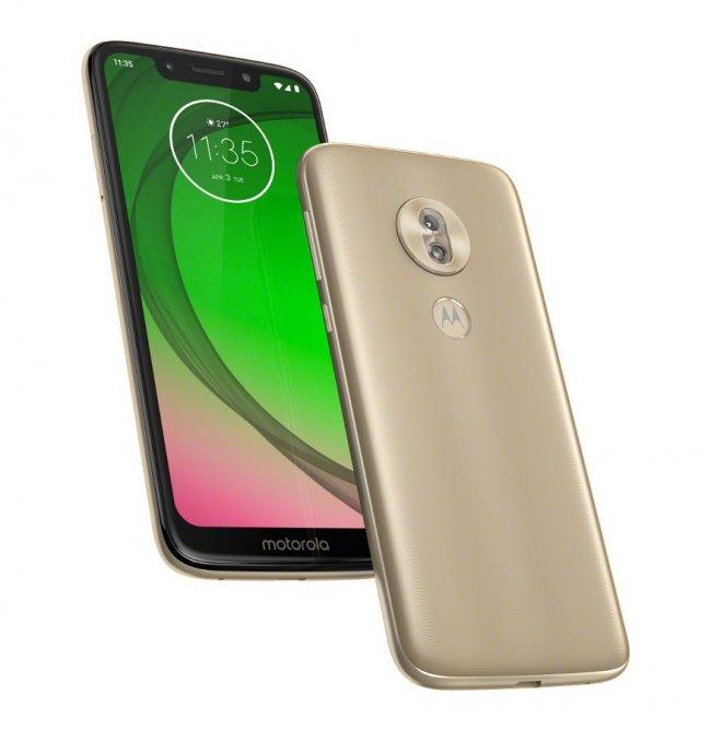 Motorola Moto G7 Power Dual Снимка