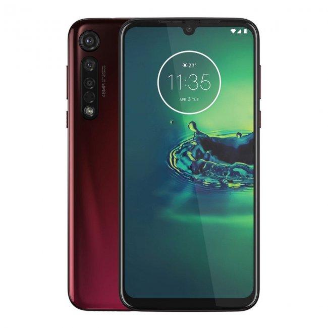 Motorola Moto G8 Dual