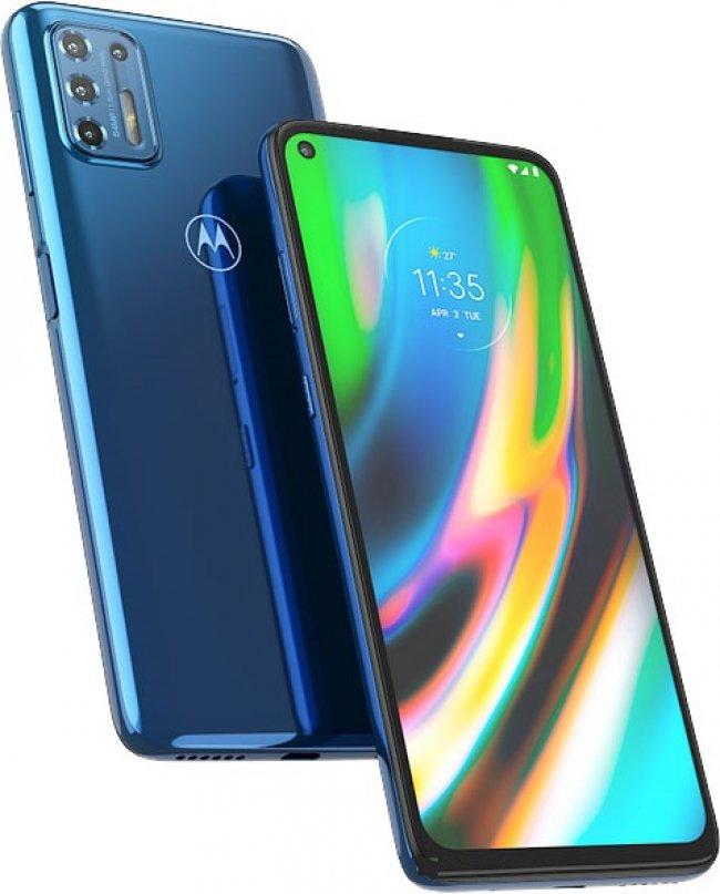 Цена Motorola Moto G9 Plus