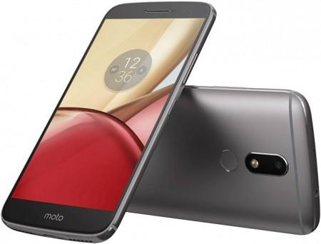 Цена на Motorola Moto M