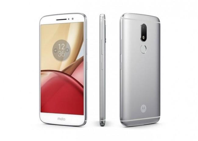 Цена Motorola Moto M XT1663 Dual SIM