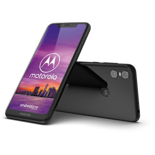 Цена Motorola Moto One XT1941-4 Dual