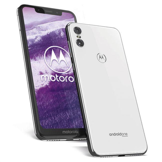 Motorola Moto One XT1941-4 Dual Снимка