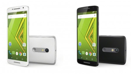 Цена на Motorola Moto X Play Dual SIM XT1562