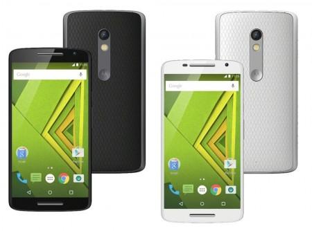 Снимки на Motorola Moto X Play Dual SIM XT1562
