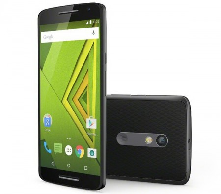 Снимка на Motorola Moto X Play Dual SIM XT1562