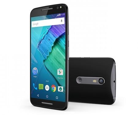 Motorola Moto X Style Pure Edition Dual SIM
