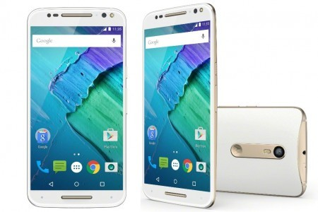 Цена на Motorola Moto X Style Pure Edition Dual SIM