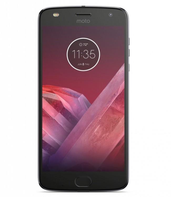 Цена на Motorola Moto Z2 Play Dual