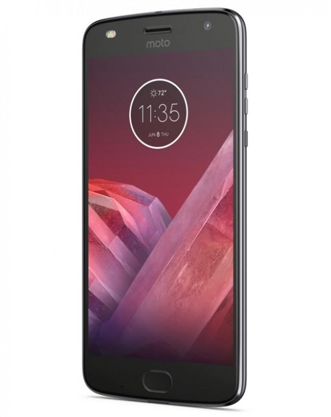 Цена Motorola Moto Z2 Play Dual