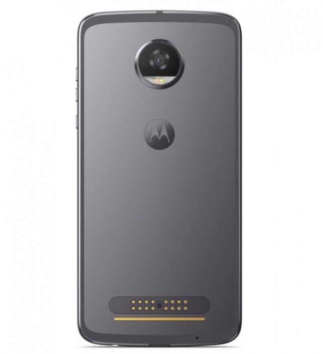 Снимки на Motorola Moto Z2 Play Dual