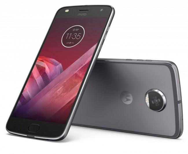 Motorola Moto Z2 Play Dual Снимка