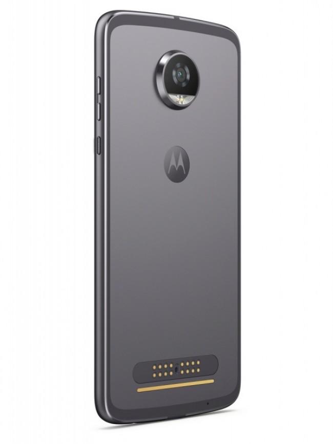 Снимки на Motorola Moto Z2 Play