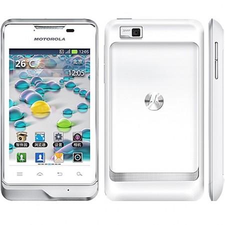 Motorola Motosmart Motoluxe XT389