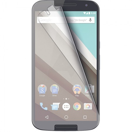 Защитно Фолио за Мобилни телефони Motorola Nexus 6