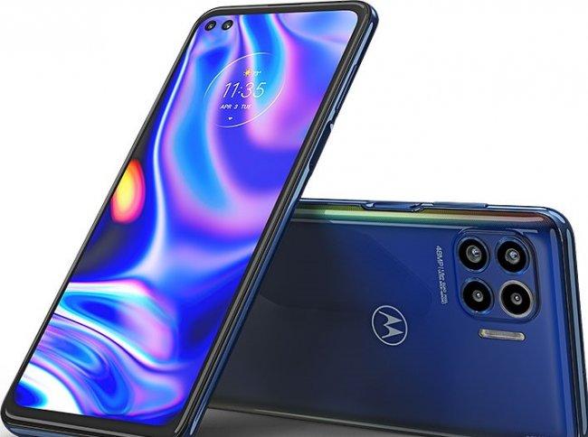 Цена на Motorola One 5G