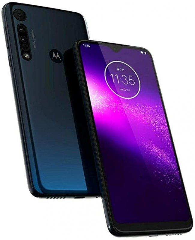 Цена на Motorola One Macro Dual