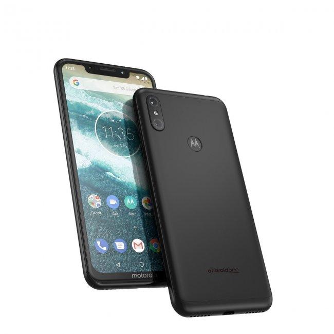 Снимка на Motorola One Power