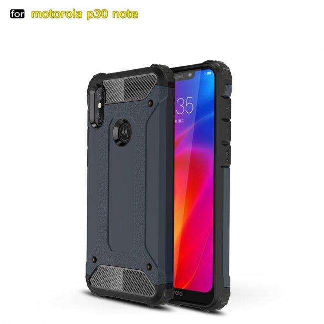 Калъф за Motorola One Power/P 30 Note