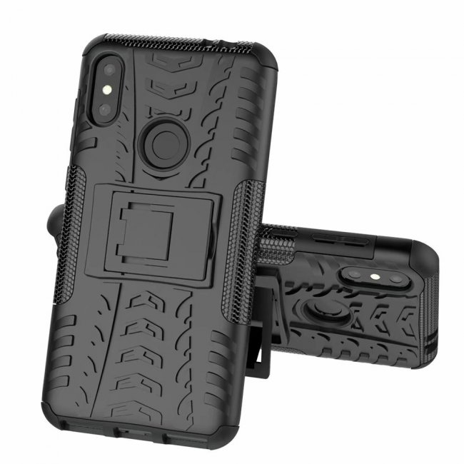 Калъф за Motorola One Power/P 30 Note удароустойчив