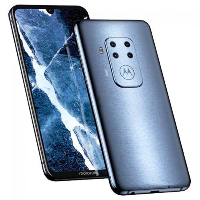 Цена на Motorola One Pro Dualsim