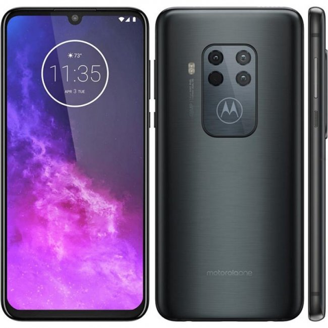 Цена на Motorola One Zoom DUAL
