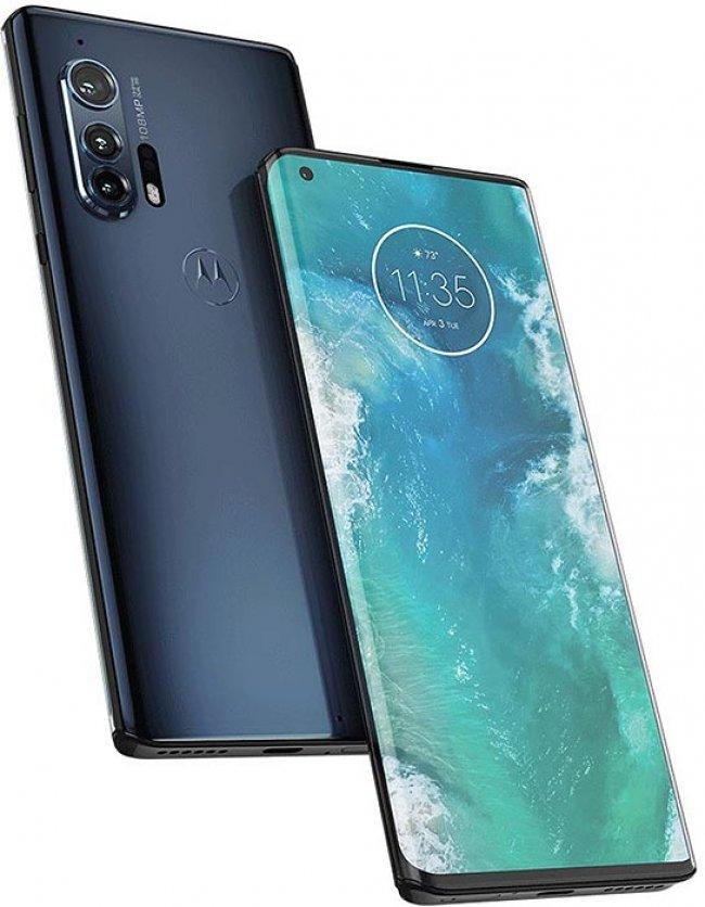 Цена на Motorola XT2061-3 Edge+ Plus 5G DUAL