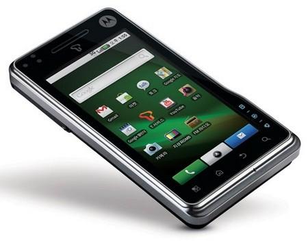 GSM Motorola XT701
