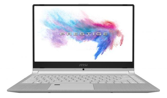Лаптоп MSI 8M-275BG 9S7-14B141-275