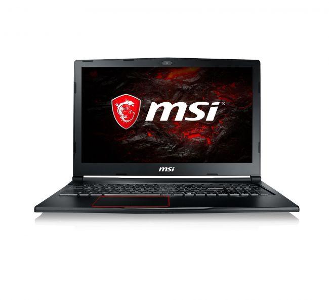 Лаптоп MSI GE63VR 7RF-273XBG Raider