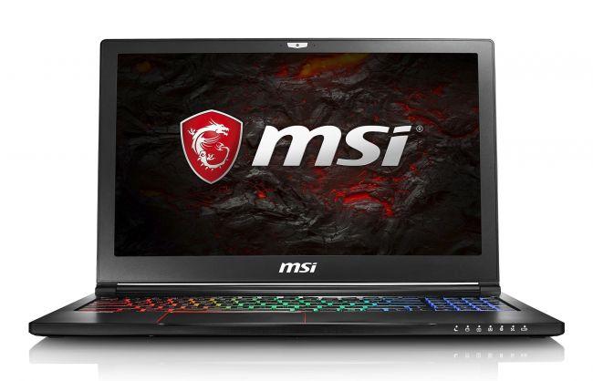 Лаптоп MSI GS63VR 7RF-687XBG Stealth Pro