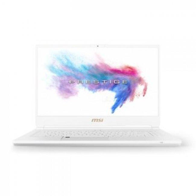 Лаптоп MSI P65 Creator 8RE-085XBG