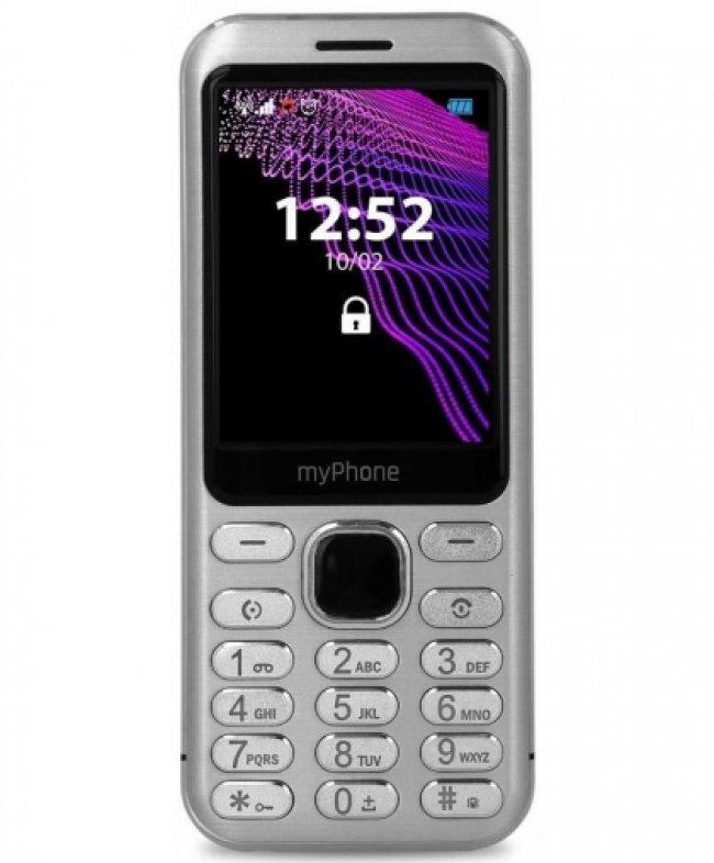 myPhone Maestro Dual