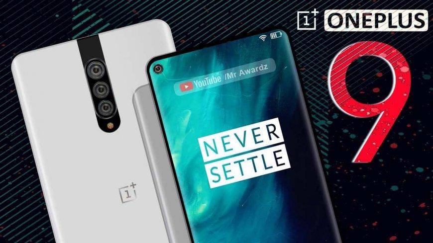 OnePlus представя нов модел през наближаващата 2021г.
