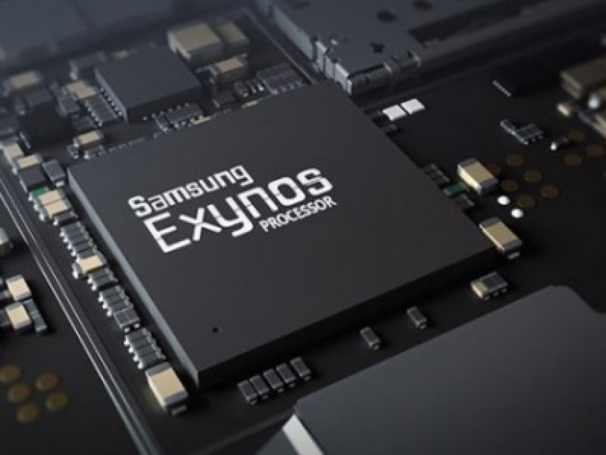 Samsung започва масово производство на 10-нм процесори
