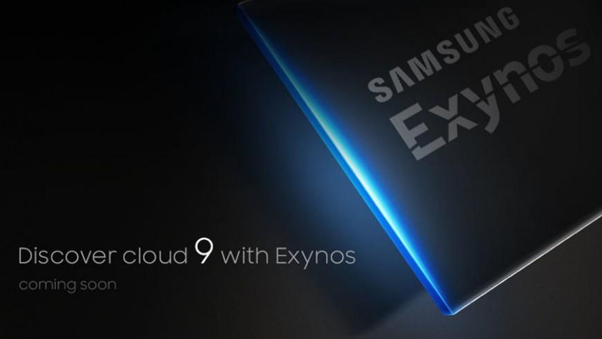 Samsung има нов Exynos 9 процесор - Дали е за Galaxy S8!