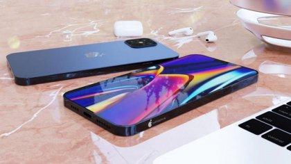 Нова информация за iPhone 12