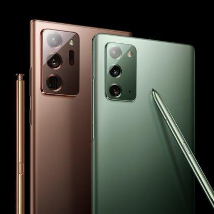 В очакване на Samsung Galaxy Note20 и Notе20 Ultra