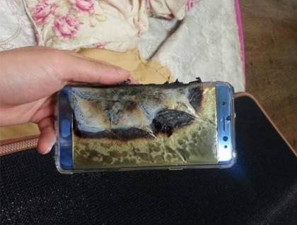 Samsung слагат края на приказката за Galaxy Note 7