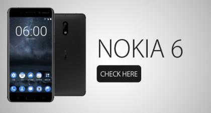 Nokia 6 три пъти е разпродадена като топъл хляб - HMD не може да смогне