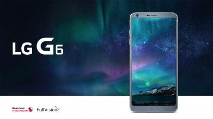 LG G6 видео ревю