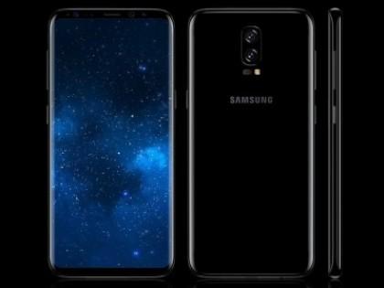 Samsung Galaxy C10 ще бъде първият смартфон на компанията с двойна камера.