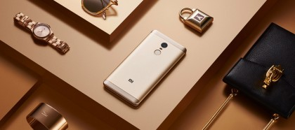 Xiaomi Redmi Note 4X видео ревю