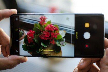 Сравнителен тест между камерите на флагманите Samsung Galaxy Note 8 и iPhone X