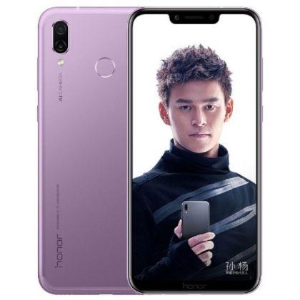 Huawei Honor Play:смартфон в гейминг индутрията