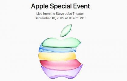 Нови модели iPhone на 10 септември